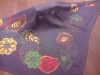 روسري پائيزه 90