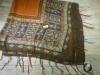 روسری نخی ریشه رنگی 120